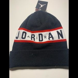 Air Jordan winter hat